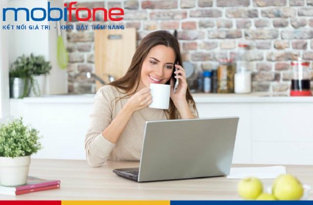 Các gói gọi MobiFone ưu đãi 1.000 phút dưới 100k dành cho trả trước trả sau