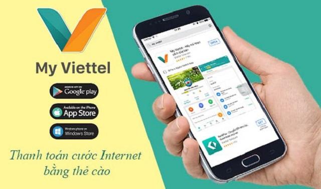 Đóng tiền Internet Viettel ở đâu nhanh và tiện lợi bạn đã biết chưa?
