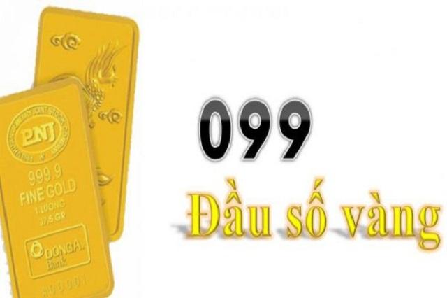 099 là mạng gì? Tìm hiểu ý nghĩa ẩn đằng sau sim đầu số 099
