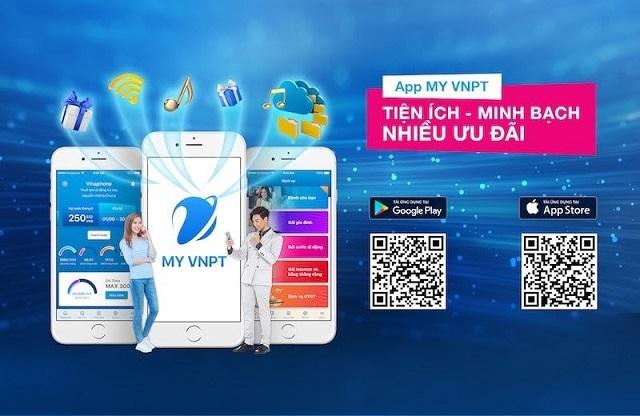 Tìm hiểu cách đăng ký sim Vinaphone chính chủ Online