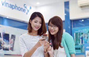 Cách kiểm tra số điện thoại Vinaphone đang dùng