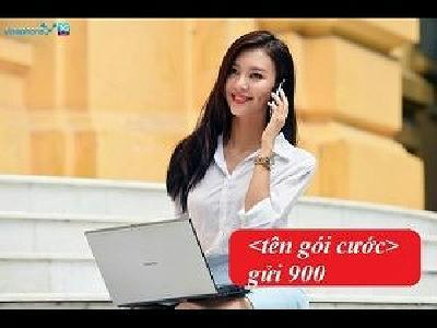 Đăng ký gọi nội mạng Vina tháng nhận nhiều ưu đãi hấp dẫn
