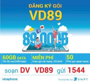 Hướng dẫn đăng ký mạng 3G Vinaphone