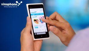 Kiểm tra dịch vụ Vinaphone đang sử dụng nhanh chóng