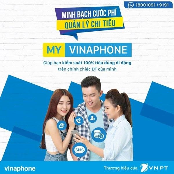 My Vinaphone là gì?