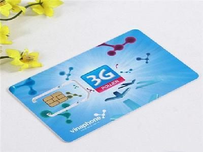 Kho Sim 3G Vinaphone Giá Rẻ - Data Khủng