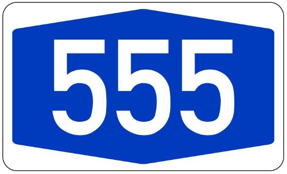 cần phải lựa chọn và xem xét đến từng con số trong dãy số chứ không chỉ để ý tới đuôi 555 là gì