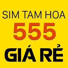 Vậy 555 là gì?